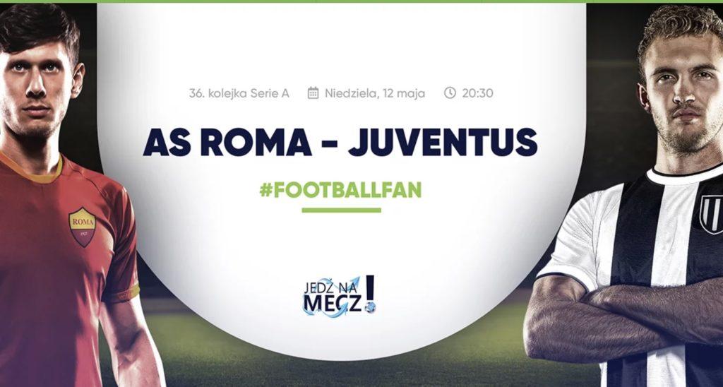 Obejrzyj mecz Serie A na żywo. Forbet promocja dla graczy!