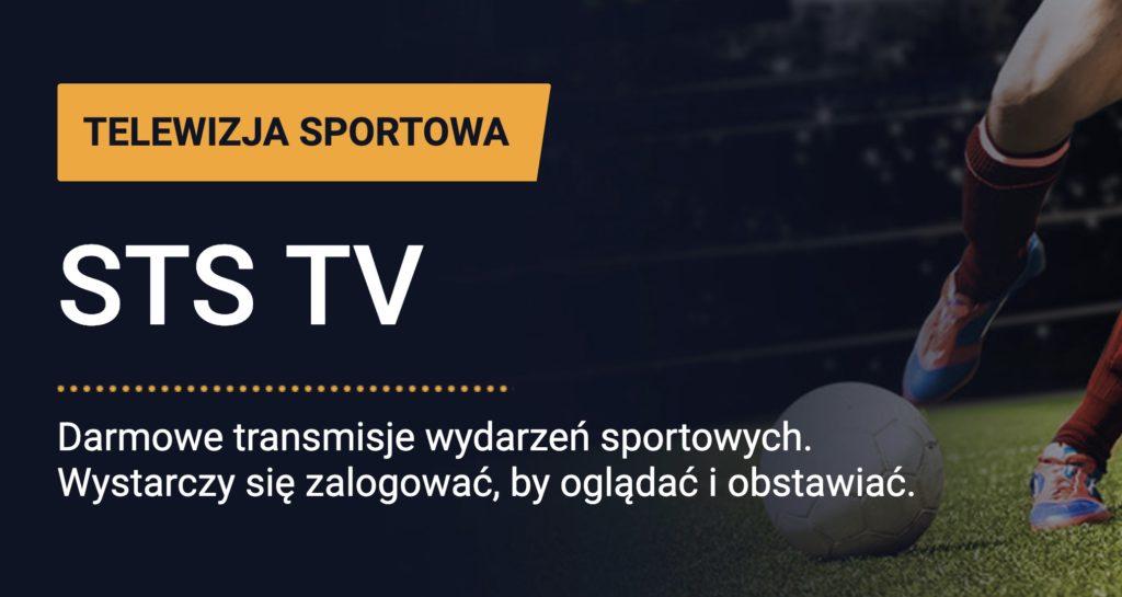 sts tv mecze online