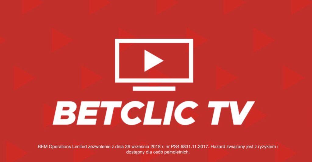Legalne mecze za darmo w BetClic Polska!